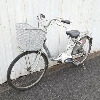 パナソニック(Panasonic)の電動アシスト自転車(自転車本体)