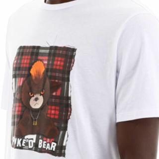 ニールバレット(NEIL BARRETT)の破格❗️お得❗️ニールバレット Neil Barrett  トップス Tシャツ (Tシャツ/カットソー(半袖/袖なし))