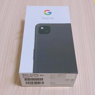 Google Pixel - GooglePixel4a