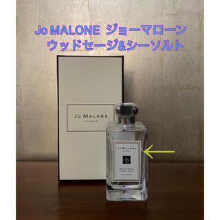 Jo Malone - 100ml /ジョーマローンJO MALONE/ウッド セージ&シーソルト