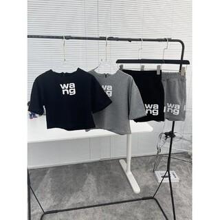 アレキサンダーワン(Alexander Wang)のAlexander Wang カジュアルスポーツスーツ B-1075(Tシャツ(半袖/袖なし))