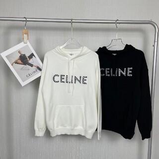 celine - ♡男女兼用♡CELINE.パーカー