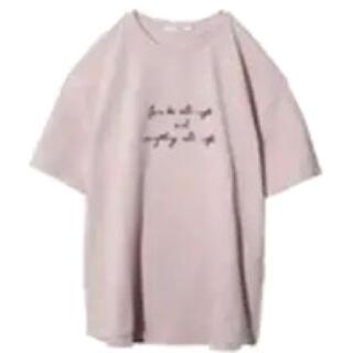 eimy istoire - eimy istoire♡we be all nightエンブロイダリーTシャツ