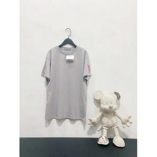 アレキサンダーワン(Alexander Wang)のAlexanderWang 半袖tシャツ B-1085(Tシャツ(半袖/袖なし))