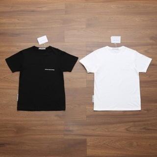 アレキサンダーワン(Alexander Wang)のAlexanderWang 半袖tシャツ B-1086(Tシャツ(半袖/袖なし))