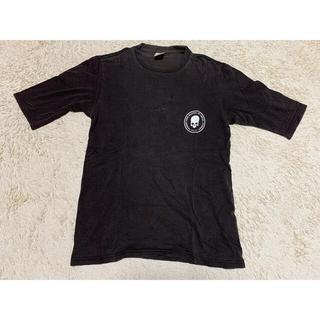 ナンバーナイン(NUMBER (N)INE)のnumbernine ナンバーナイン Tシャツ ドクロ 宮下 ソロイスト (Tシャツ/カットソー(半袖/袖なし))