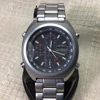 CASIO - 超激レアモデル入手困難 CASIO カシオ腕時計 TIMBER CRUISER