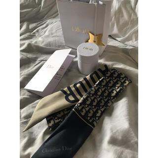 Dior - Dior スカーフ ミッツァ
