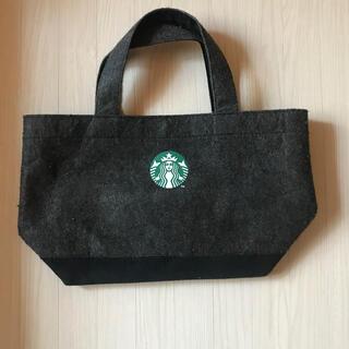 スターバックスコーヒー(Starbucks Coffee)のスターバックス ミニバック トートバック(ノベルティグッズ)