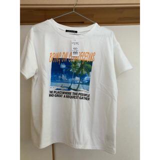 イング(INGNI)のイングTシャツ(Tシャツ(半袖/袖なし))