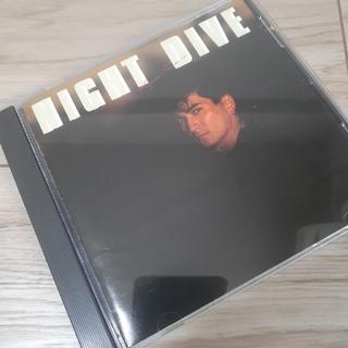 NIGHT DIVE   清水宏次朗