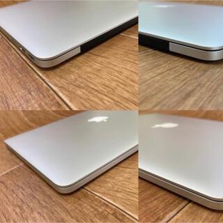 Mac (Apple) - MacBook Pro 15, 2013  i7 8GB 256GB おまけ