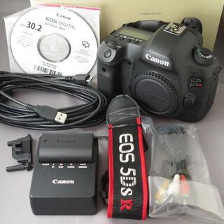 Canon - キヤノン EOS5DSR