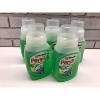 【新品】パーシル アドバンスドジェル 洗濯用洗剤 150mL×5個(洗剤/柔軟剤)