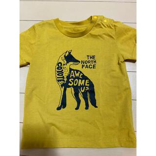 THE NORTH FACE - ノースフェイス kids Tシャツ