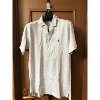 フレッドペリー(FRED PERRY)のフレンドペリー ポロシャツ L グレー(ポロシャツ)