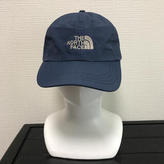 THE NORTH FACE - 【新品・未使用】The North Face 男女兼用帽子 キャップ 紺色