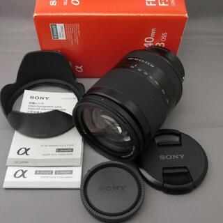 SONY - ソニー FE24-240mmF3.5-6.3OSS