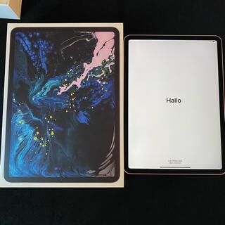 Apple - 美品 Apple iPad Pro 11インチ Wi-Fiモデル 64GB