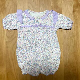 Nishiki Baby - スィートガール 新生児 ツーウェイオール