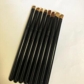 スック(SUQQU)のSUQQU ブラシ メイクブラシ 8本セット(ブラシ・チップ)