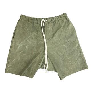 laid back VINTAGE usual shorts size1