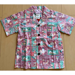 88TEES - 88TEES  ハワイ アロハシャツ クリスマス サンタクロース