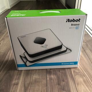 iRobot - IROBOT ブラーバ380J