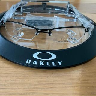 Oakley - オークリー Hollow Point 2.0 ポリッシュドブラック メガネ 新品