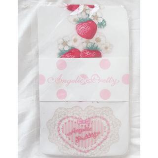 Angelic Pretty - angelic pretty♡Strawberry Whipオーバーニー