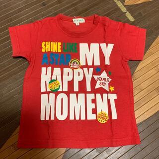 サンカンシオン(3can4on)のサンカンシオン Tシャツ 90   キッズ 子供服(Tシャツ/カットソー)
