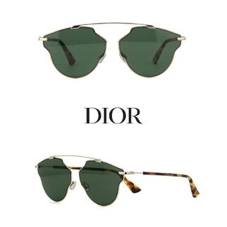 Dior - Dior so real pop サングラス