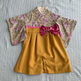 SWEET MOMMY   ベビー袴(和服/着物)