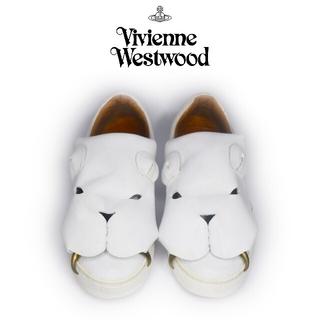 ヴィヴィアンウエストウッド(Vivienne Westwood)のvivienne westwood man タイガースリッポン(スニーカー)