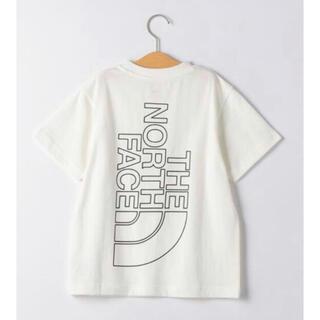 THE NORTH FACE - ノースフェイス Tシャツ 110