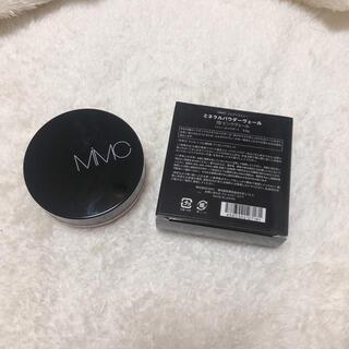 MiMC - 【mimc】ミネラルパウダーヴェール 02 ピンクヴェール 8.5g
