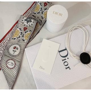Christian Dior - ディオール ミッツァ スカーフ バッグ Dior