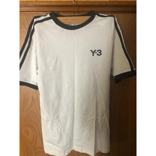 Y-3 - 編集中