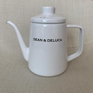 ディーンアンドデルーカ(DEAN & DELUCA)の*DEAN & DELUCA  ポット(調理道具/製菓道具)