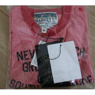 マーキーズ(MARKEY'S)の【新品】マーキーズTシャツ90(Tシャツ/カットソー)