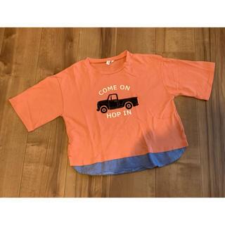 LAGOM - サマンサモスモス SM2 LAGOM Tシャツ キッズ 130cm