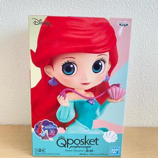 Disney - 【新品】Qposket ディズニープリンセス アリエル パヒューマジック