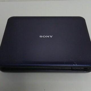キャッシュバックあり ソニー ポータブルDVDプレーヤー DVP-FX720