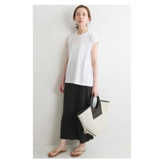 DEUXIEME CLASSE - AULALEE  Tシャツ【オーラリー】
