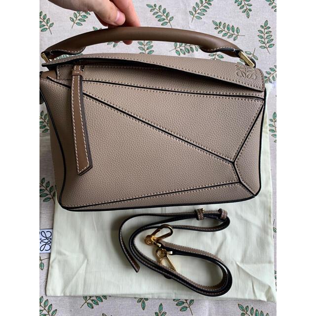 LOEWE(ロエベ)のLOEWE ロエベ パズル バック   レディースのバッグ(ショルダーバッグ)の商品写真