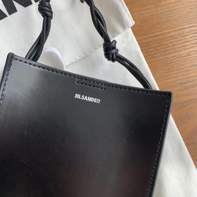 Jil Sander(ジルサンダー)のジルサンダー  タングルバッグ レディースのバッグ(ショルダーバッグ)の商品写真