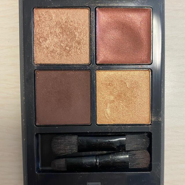 THREE(スリー)のTHREE ディメンショナルアイパレット 03 コスメ/美容のベースメイク/化粧品(アイシャドウ)の商品写真