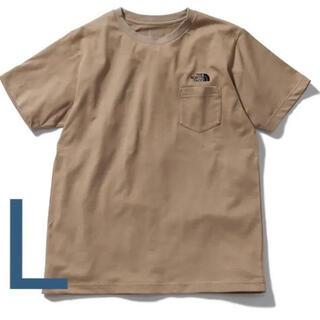 THE NORTH FACE - ノースフェイス シンプルポケット Tシャツ