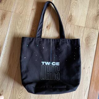 ウェストトゥワイス(Waste(twice))のtwice TWICE トートバッグ worldtour(K-POP/アジア)