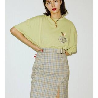 ジュエティ(jouetie)のジュエティ バックデザインTシャツ(Tシャツ(半袖/袖なし))